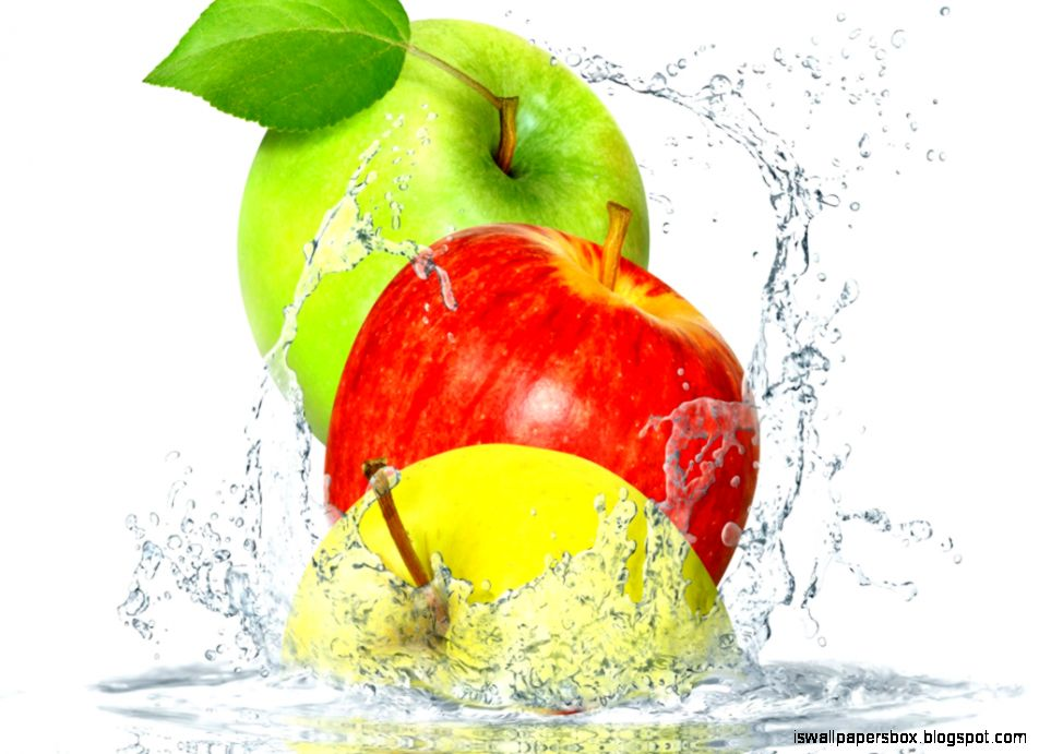 apple fruit wallpapers wallpapers box
