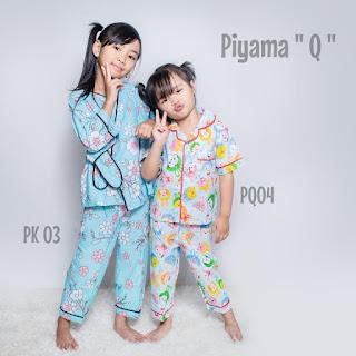Piyama Q Rafania 2
