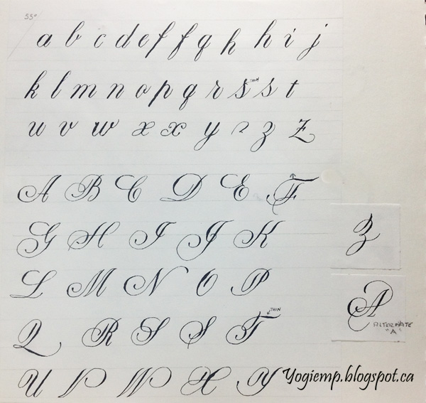 http://yogiemp.com/Calligraphy/PaulAntonio_Copperplate&Flourishing_May2018.html