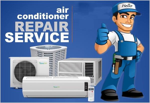 Layanan jasa Service AC Pamulang Berkualitas Dan Profesional