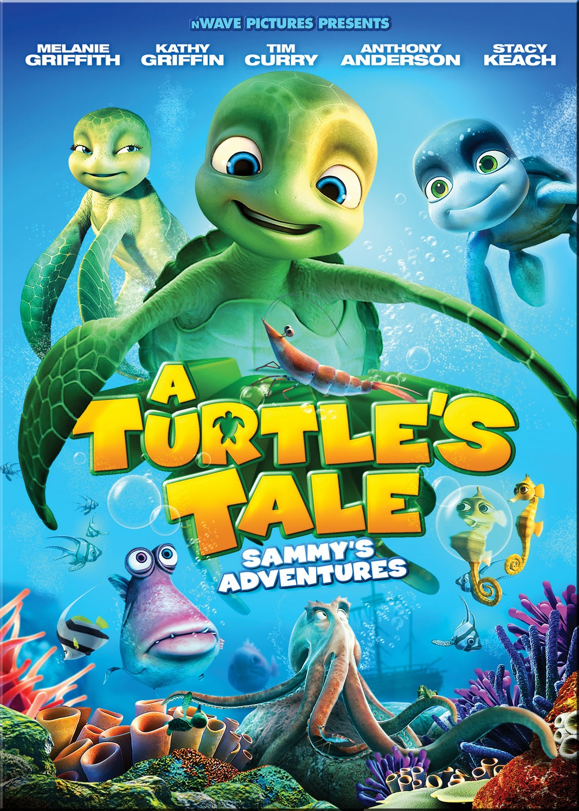 Maria S Space A Turtles Tale Sammy S Adventures