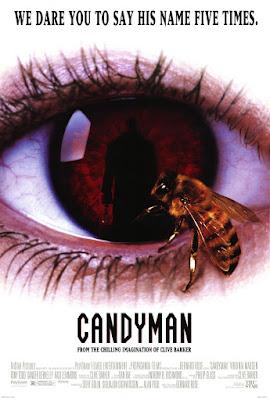 Candyman (Şeker Adam, 1992)