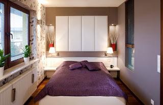 gambar kamar tidur kecil tapi bagus
