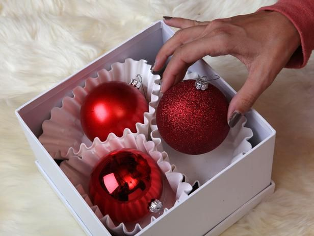 15 Smart Tips for Storing & Organizing Christmas Decorations