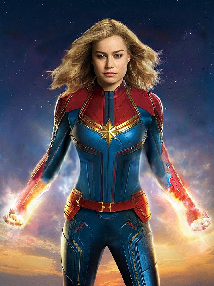 Download Film Captain Marvel (2019) Full HD