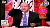 برنامج القاهرة اليوم 6-7-2015 مع عمرو أديب و رانيا بدوى