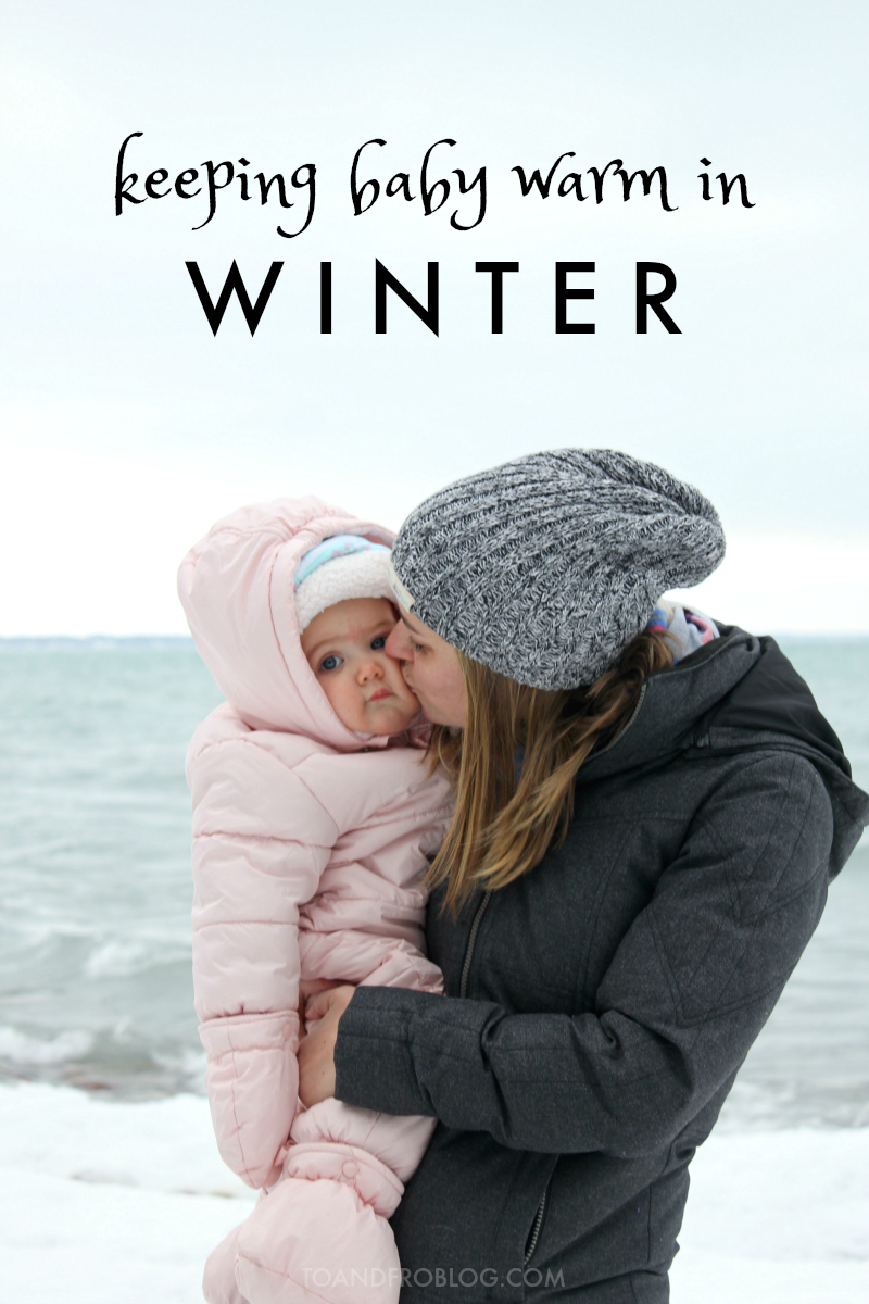 Tips for Keeping Baby Warm and Comfortable in Winter