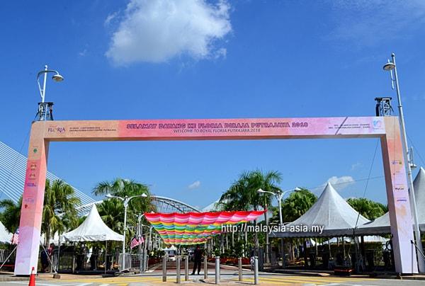 Photo of Royal Floria Putrajaya