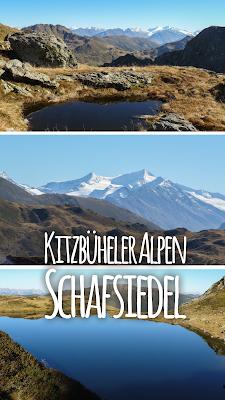 Wanderung in den Kitzbüheler Alpen | Von Hopfgarten – Kelchsau auf den Schafsiedel | Bergtour Bamberger Hütte bei den Wildalmseen | Outdoor Blog