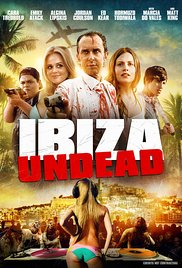 Watch Ibiza Undead Online Free 2016 Putlocker