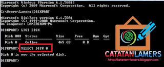 Lengkap !, Solusi gagal Install Windows pada BIOS UEFI / GPT