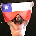 WWE anuncia Live Event no Chile ainda este ano