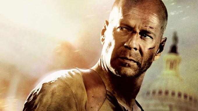 [New] Domingão com Bruce Willis