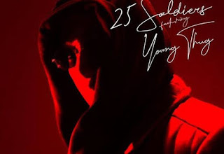 Swizz Beatz – 25 Soldiers Ft Young Thug Mp3 Download