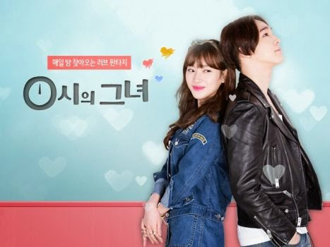 SINOPSIS Midnight's Girl Episode 1 - 8 Lengkap | SINOPSIS ...