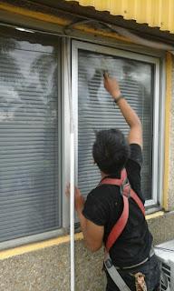 Jasa Cleaning Kaca di Bandung