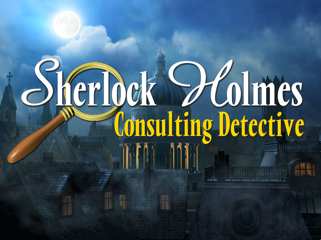 The Adventure Gamer: Consulting Detective - Alternate Versions
