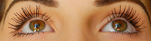 The Makeup Nourishing Mascara Base by Shiseido #3