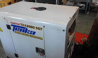 Sewa Genset Rental Genset