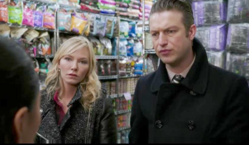 "All Things Law And Order: Law & Order SVU ""Star-Struck"
