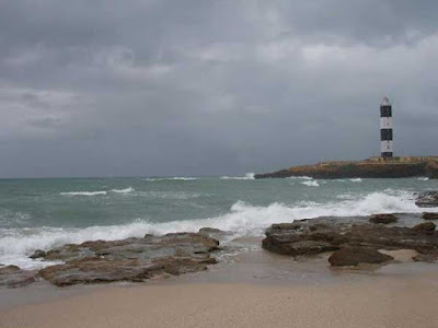 Lighthouse, Dwarka, Gujarat
