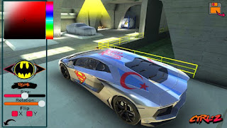 Aventador Drift Simulator MOD Apk - Free Download Android Game