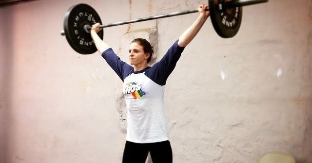 Five Common Crossfit Questions Answered