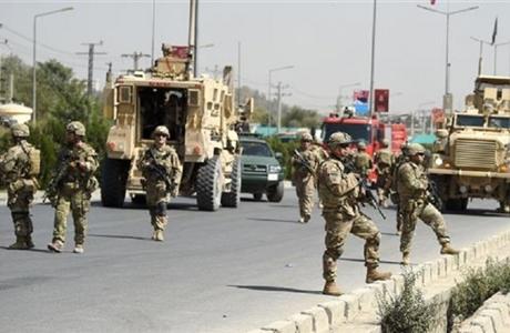 ICC Ingin Selidiki Kejahatan AS di Afghanistan