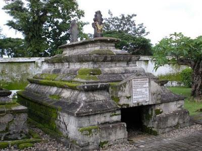 Sejarah Kerajaan Gowa Tallo Lengkap