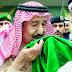 الملك سلمان يتنحى عن حكم الممكلة