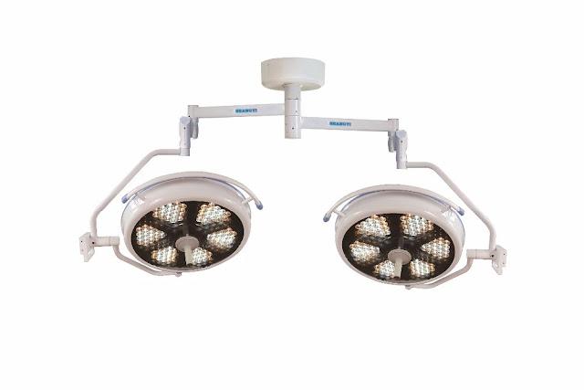 Jual Lampu Operasi 700/ 700 LED HFMED