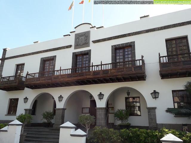 El Ayuntamiento de Los Llanos contrata a 30 parados de larga duración