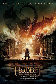 The Hobbit: The Battle of the Five Armies (2014)  Sub Indo Film