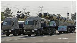Lực lượng vũ trang Iran công bố tên lửa phòng không và tên lửa hành trình mới trong cuộc diễu hành quân sự