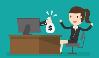 Peluang Bisnis Online di Rumah Terbaik