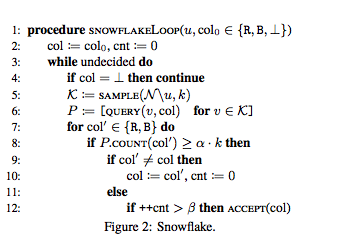 Snowflake to Avalanche: A Novel Metastable Consensus Protocol Family