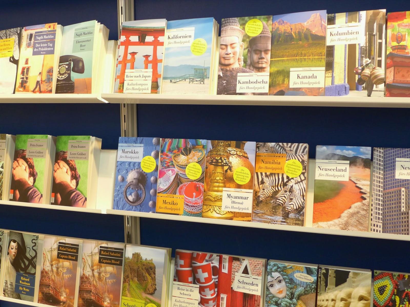 Namida Magazin Leipziger Buchmesse 2015 Neue Trends In Der
