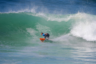4 Courtney Conlogue USA Cascais Womens Pro foto WSL Laurent Masurel