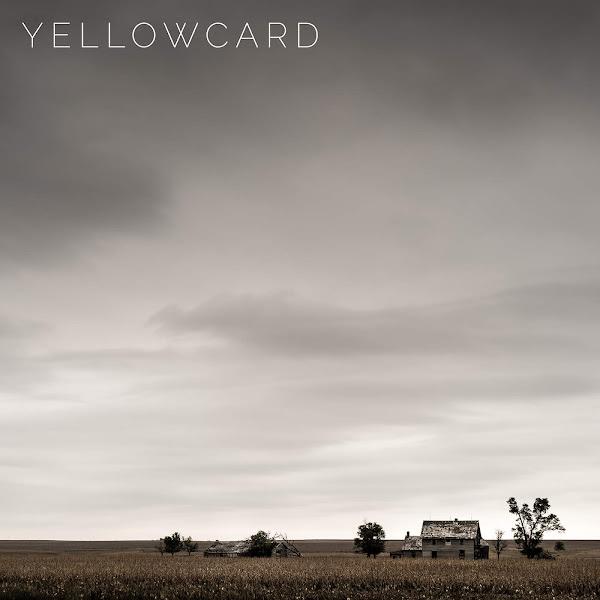 Yellowcard - Yellowcard Cover