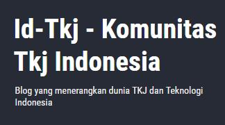 Tkj Indonesia