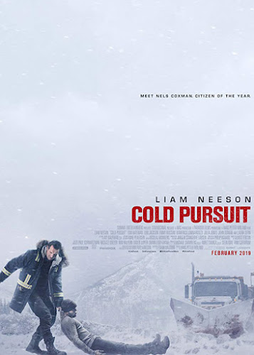 Cold Pursuit (BRRip 720p Dual Latino / Ingles) (2019)