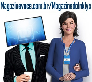 Magazine do Inklys