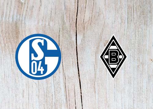 Schalke vs Borussia Monchengladbach - Highlights 2 February 2019
