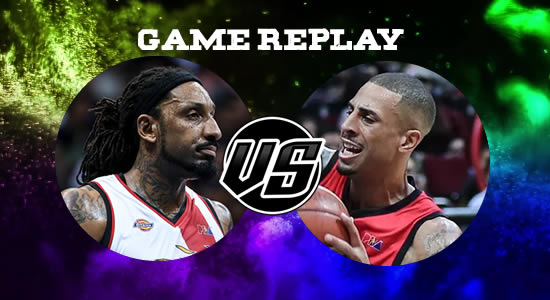 Video Playlist: SMB vs Alaska game replay July 22, 2018 PBA Commissioner's Cup
