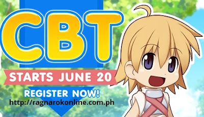 Ragnarok PH CBT Starts on June 20, 2017