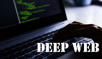 Pengertian Lengkap Apa Itu Deep Web