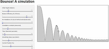 http://econometricsbysimulation.shinyapps.io/bounce/