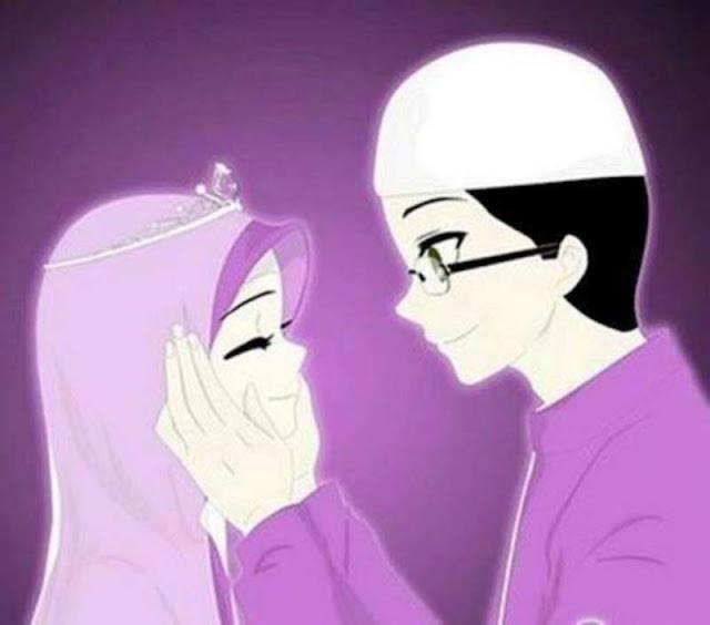 Batasan Taat Istri Pada Suami