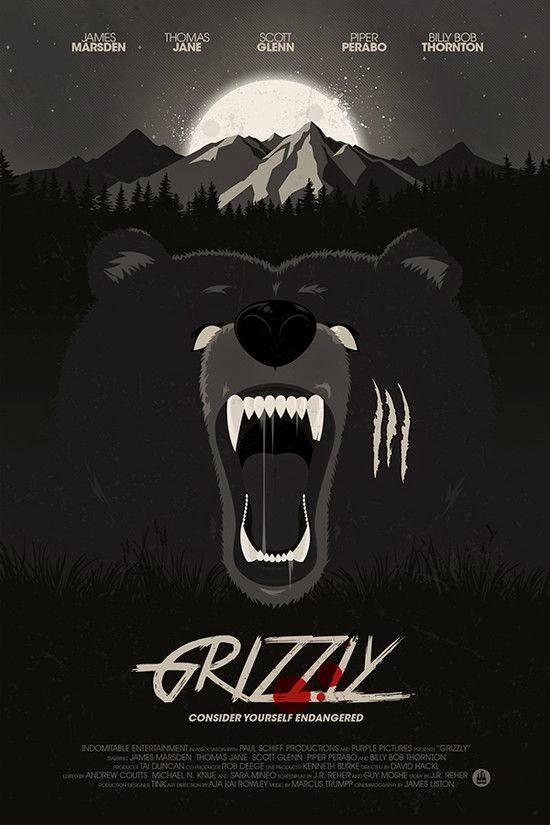 Assistir Grizzly – Legendado 2015 Online Grátis