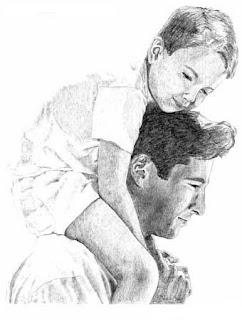 O fracasso de um pai